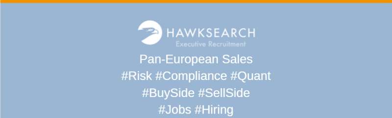Outsourced Quant Sales